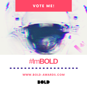 4-Vote Me I'm BOLD-Space Frontier