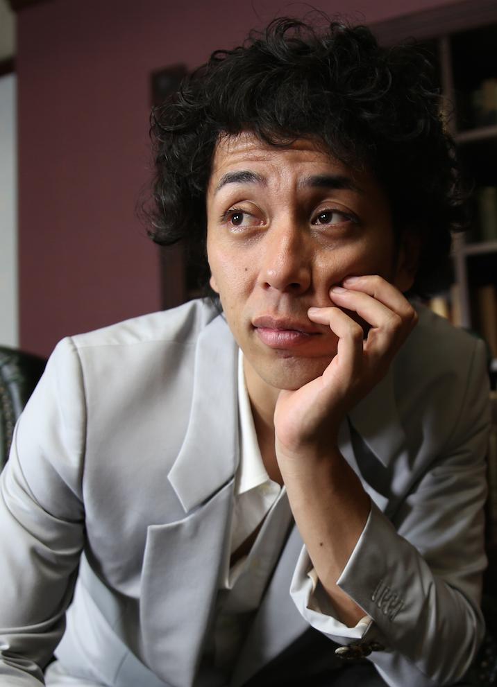 hayaki tsuji