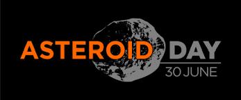 Resultado de imagen de asteroid day 2019