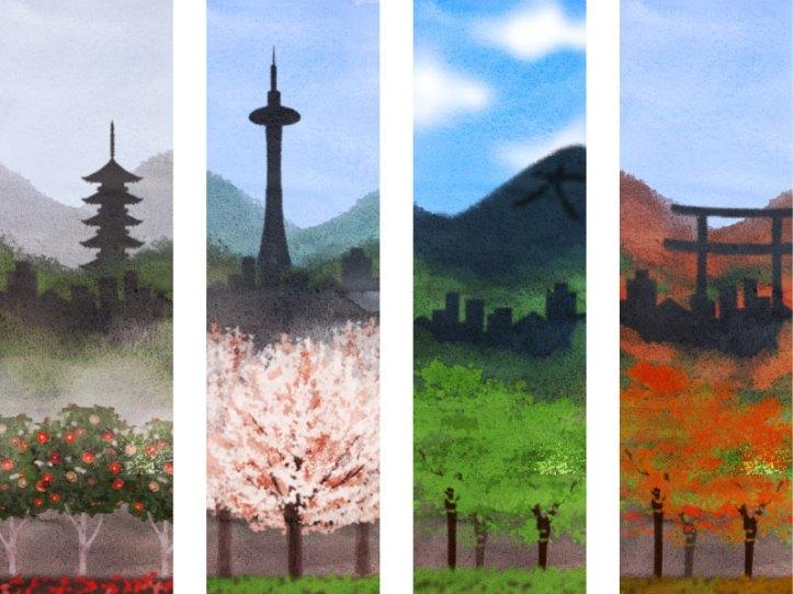 Discover Kyoto v1