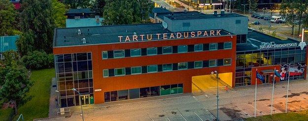 ESA_BIC_Estonia_-_Tartu_Science_Park_large