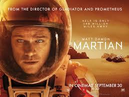 Martian v1