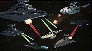 Starwars v startrek v1