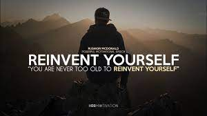 How to Reinvent Yourself | One of The Best Inspirational Speeches - YouTube